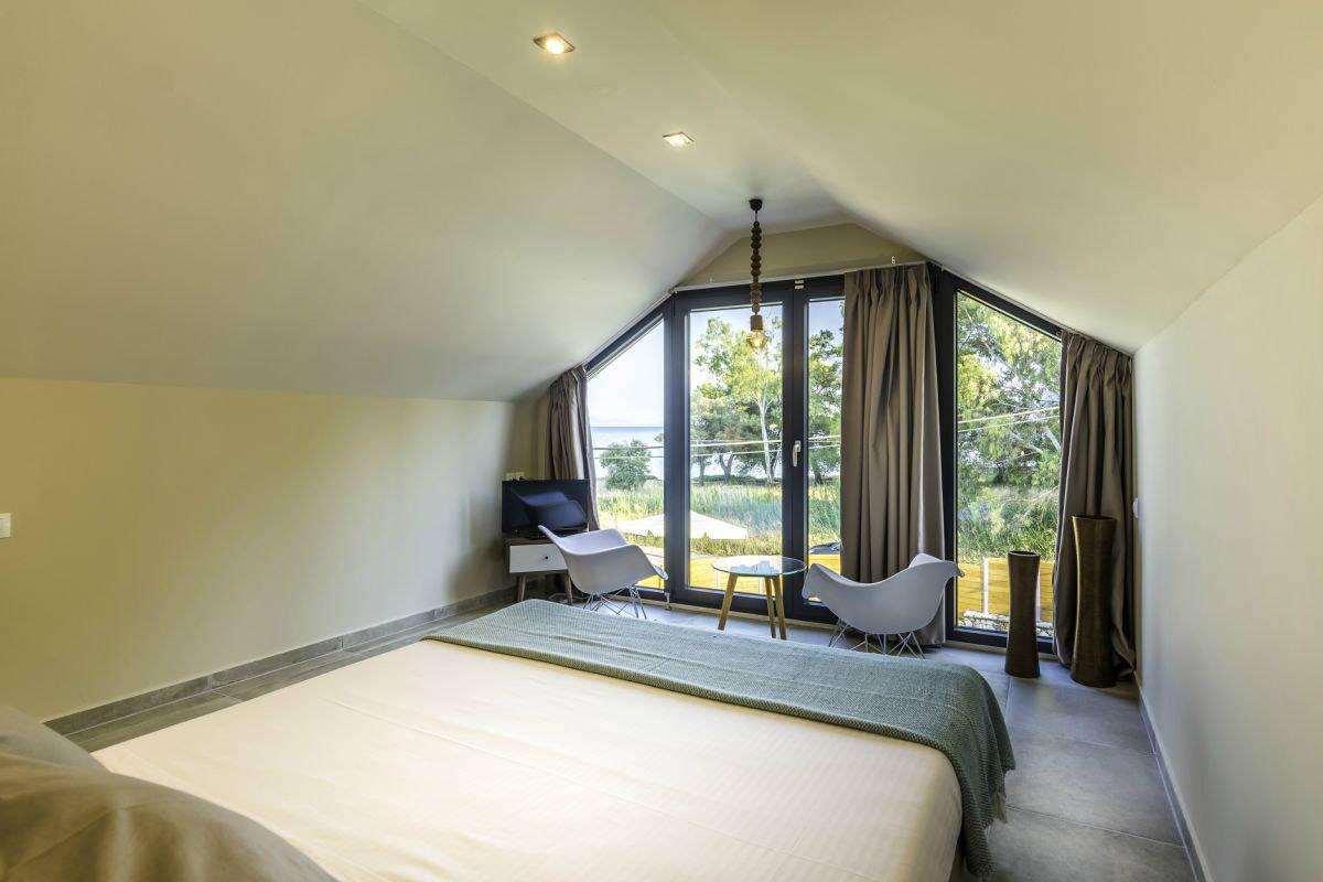 Onar Villa Lefkada Luxury