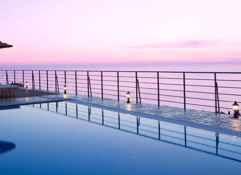 Villa Dream Lefkada Luxury