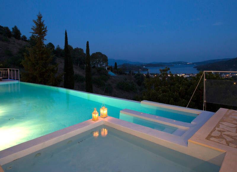 Amelia Villas Lefkada Luxury